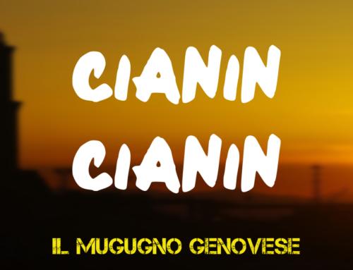 Cianin cianin #3 MODDI DE DI'