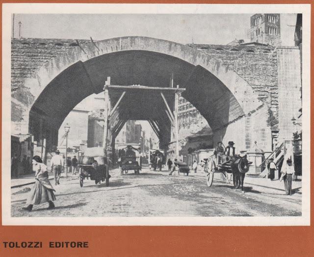 63 Ponte Monumentale ed.Tolozzi