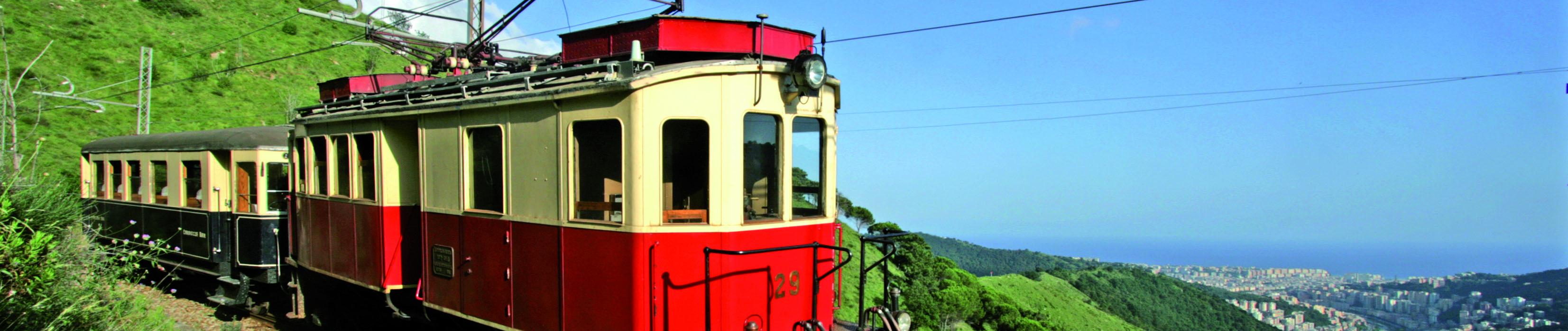 Foto da ferroviagenovacasella.it
