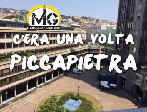 C'era una volta Piccapietra   Storia di Genova