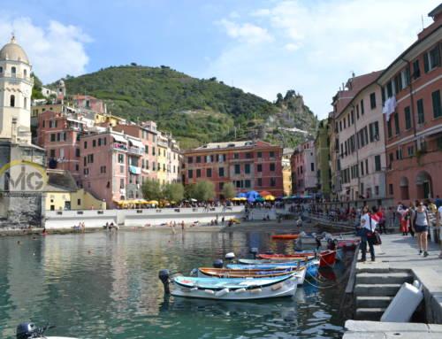 Il mare più bello e pulito d'italia? Belin, in Liguria!