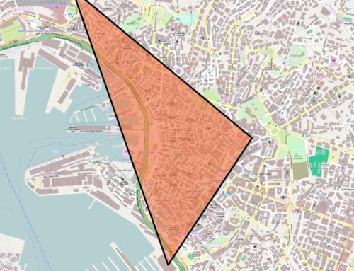 Scoperto il Buco Nero dei portafogli nel triangolo Principe-Sarzano-F.Marose