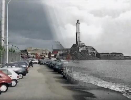 Dal Novecento al Duemila 🏴 Genova su Youtube!