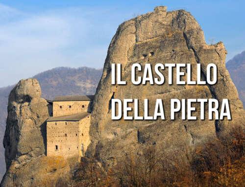 Il Castello della Pietra, una perla a 40 minuti da Genova