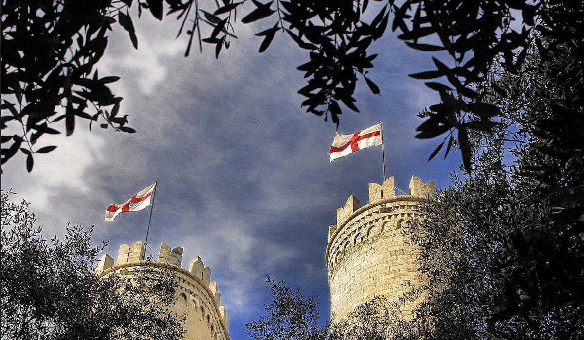 Noi Che Imprestammo La Bandiera Agli Inglesi E Pure