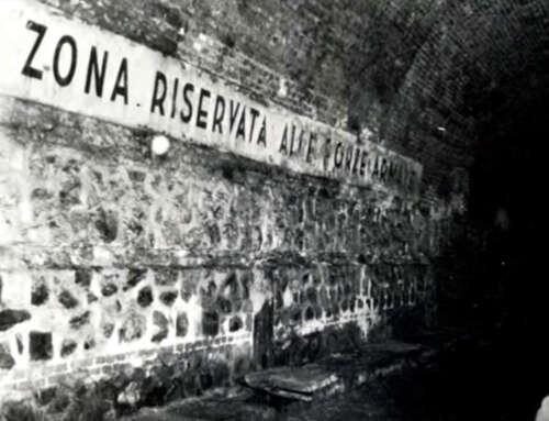 La tragedia della Galleria delle Grazie: 354 vittime Zeneixi
