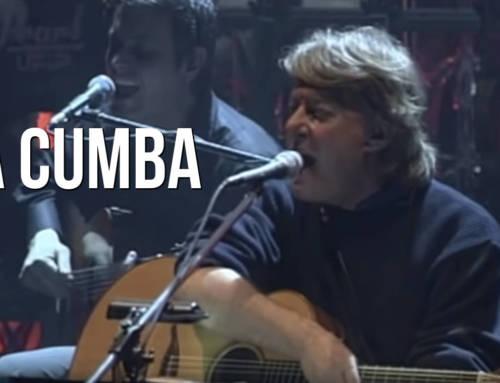 """A Cumba – Un piccolo capolavoro """"sconosciuto"""" di Fabrizio De André"""