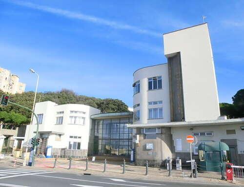 82 anni di Ospedale Gaslini! Quando fu fondato, da chi e perché? 🏴