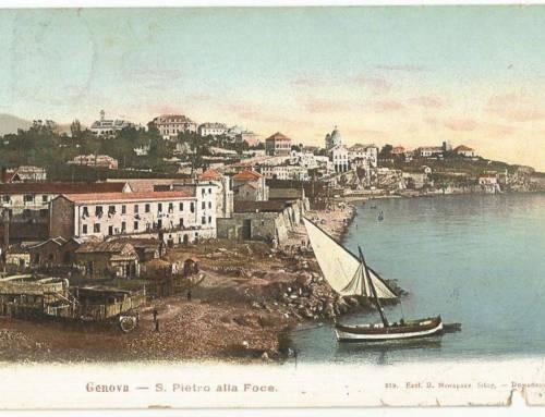 La Storia dei Quartieri – LA FOCE!