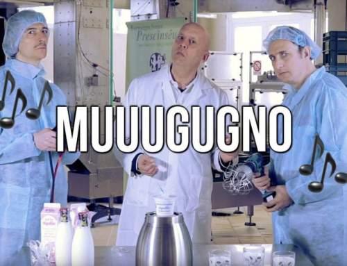 😂 La canzone del Muuugugno (scaricabile… gratis!)