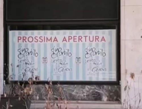 Gino Sorbillo apre a Genova! Dove?