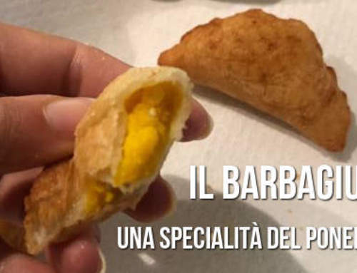 Barbagiuai – Le vostre ricette liguri!