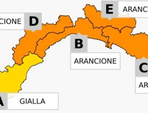 ⚠️ ALLERTA ARANCIONE ⚠️ QUANDO? Info & Orari