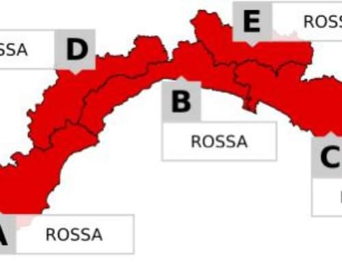 ⚠️🛑 ALLERTA METEO ROSSA 🛑⚠️ Info & Orari