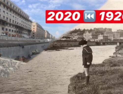 Attraverso 100 anni di Genova (1920 ⏭ 2020)