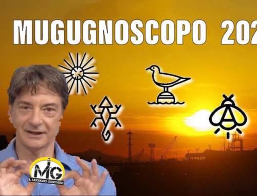 IL MUGUGNOSCOPO 2020! 🏴