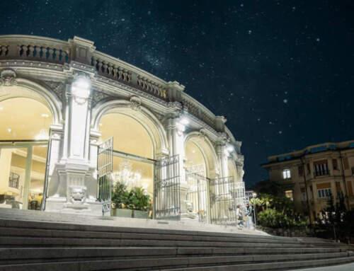 Scalinata Borghese? 🏴 La sua STORIA, perché si chiama così e a quando risale!