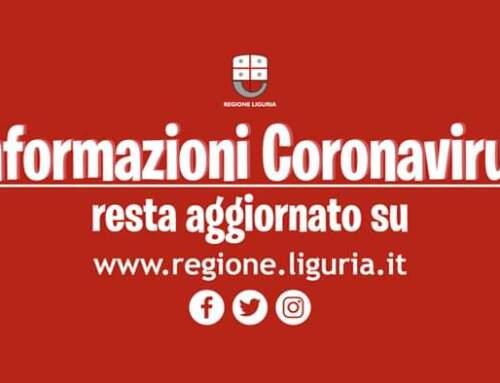 Tutte le ultime info sul Coronavirus (UFFICIALI e non ciarle inutili)