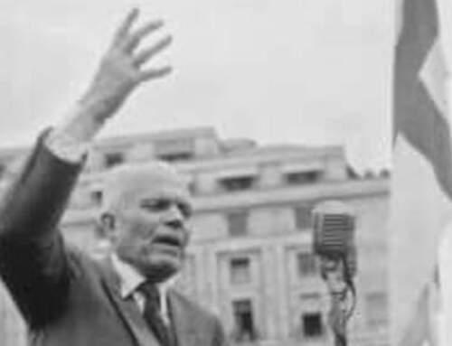 30 anni fa ci lasciava il Presidente più amati dagli Italiani