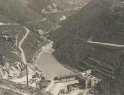 Il Lago del Lagaccio – Storia di Genova