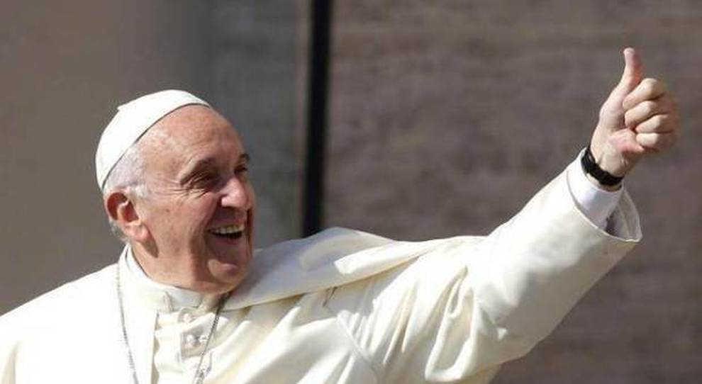 Papa Francesco, Bergoglio