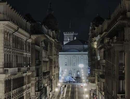 🔴⚠️ Coprifuoco su Genova dalle 21 – NUOVA ORDINANZA