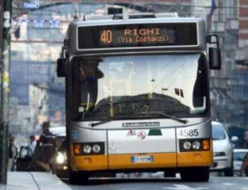 Info di servizio 🔔 2410 posti in più per il servizio scolastico! Rinforzo flotta autobus!