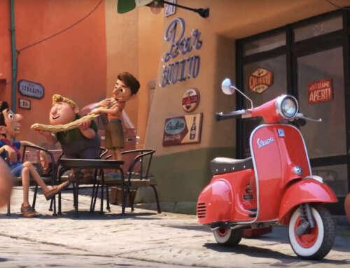 Eccovi il super trailer finale di LUCA! 😍 [Qui il VIDEO]