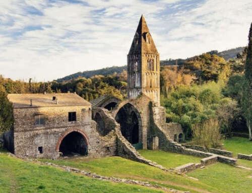 Lo storico Monastero in Valle Christi! A 5 minuti da Rapallo, a 30 minuti da Genova!