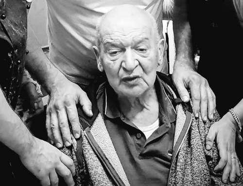 È scomparso Giuseppe Priano, uno dei Maestri della focaccia di Voltri
